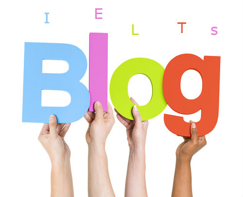 best ielts blogs